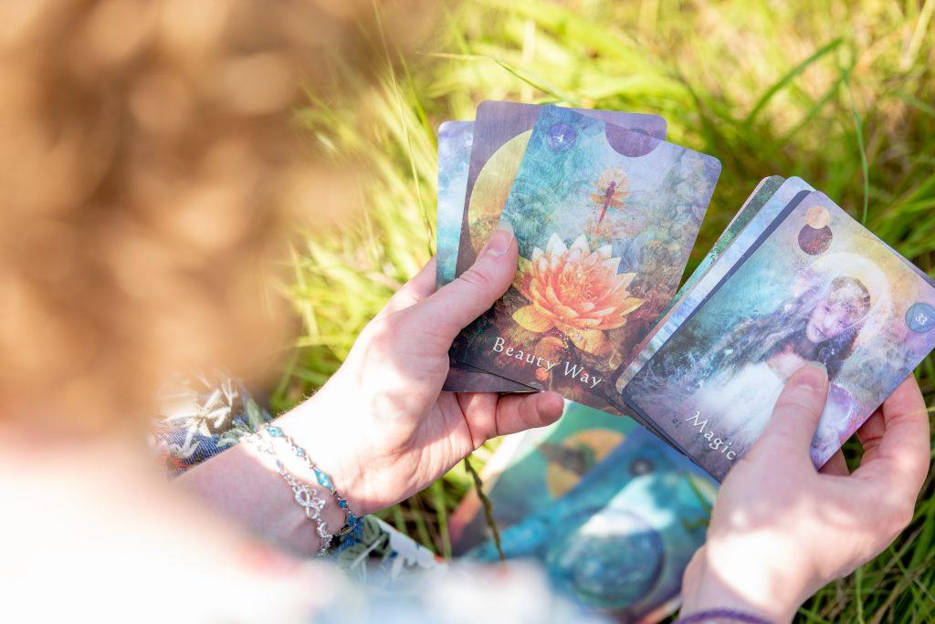 Orakelkaarten - Wat zijn het en hoe gebruik je ze?