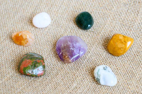 Edelstenen voor zelfvertrouwen - Deze stenen helpen!